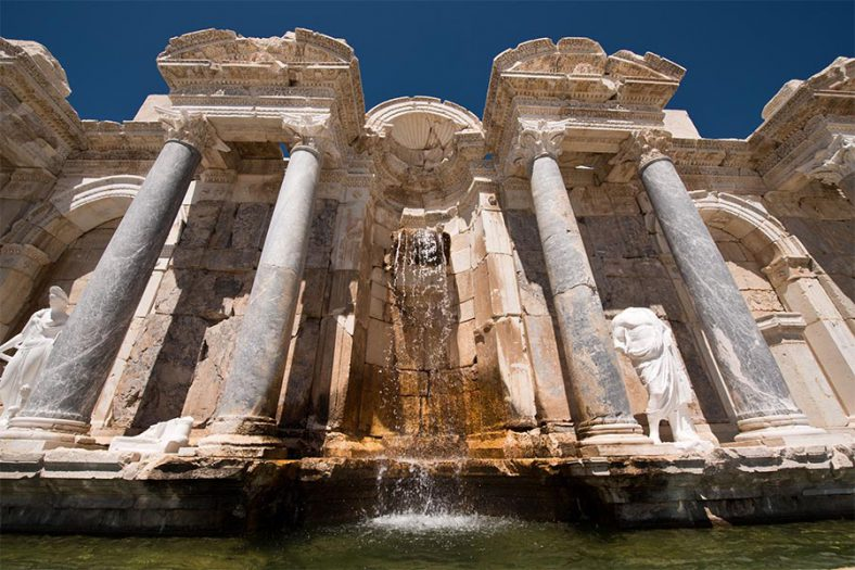 Foto: Sagalassos Archaeological Research Project